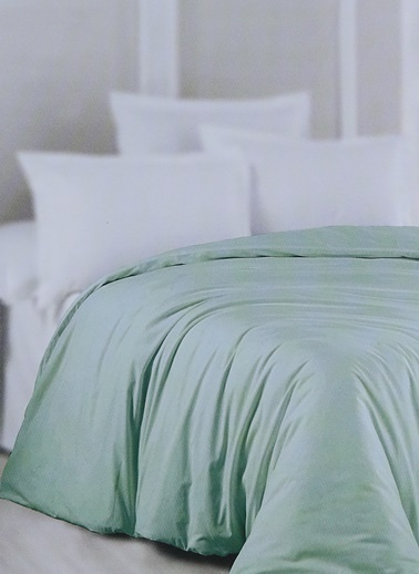 Boyner Evde Nevresim Yeşil